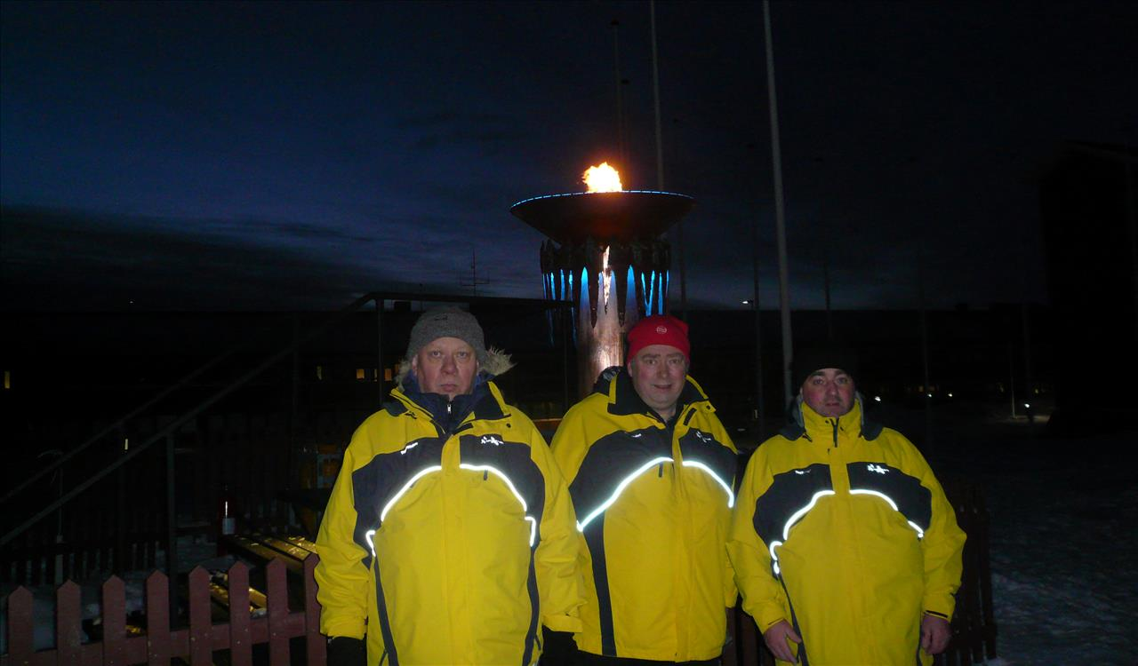 ARCTIC WINTER GAMES 2016 - NUUK